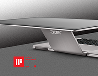 Acer R7 Hybrid Laptop PC