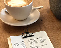 ONI COFFEESHOP