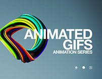 ANIMATED GIFs - Animation Series