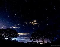 Fotografia Noturna - Astronomia