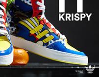 #OG - Adidas Originals