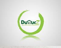 Logo design | DumucZ Logo