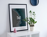 FREE Poster Mock Up