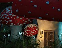 Amanita House