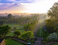 Serenity In Java