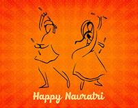 Happy Navratri!