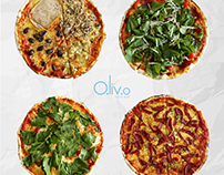 Olivo - What's Your Favorite Pizza?