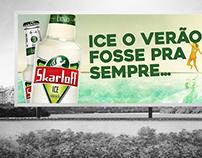 Skarloff Ice