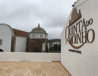 Quinta do Moinho