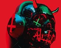 Industrial Predator - SM037