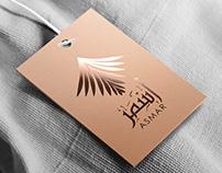Asmar Branding