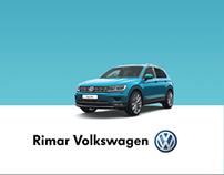 Truly transparent service (Rimar VW)
