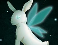 Mystery Bunny