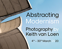 Abstracting Modernism exhibition