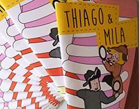 Thiago & Mila