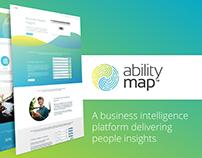 AbilityMap Branding