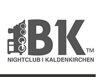 Logo Design | Nightclub kaldenkirchen