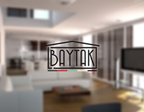 Logo and identity - Lbaytak.com