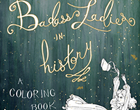 Bada$$ Ladies in History - Current Project