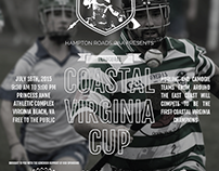 Coastal Virginia Cup 2015