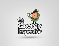 The Energy Inspector (Motion Design Commercial)