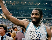University of North Carolina's top 4 greatestplayers