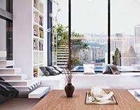 living house-melbourne