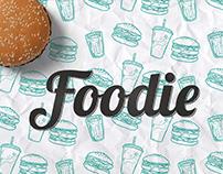 Foodie | Branding