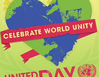 United Nations Day Poster