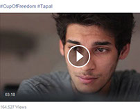 Tapal Independence Day Viral Video