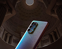 The Arrival of Contemporary Athena by OPPO Vietnam