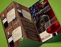 Best Wines Leaflet