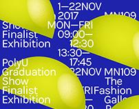 PolyU Graduation Show Finalist Exhibition