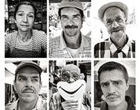 100 Extraños // FOTOGRAFÍA