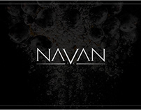 Navan Logo and Package Design