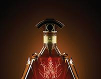 CALIBOURNE cognac