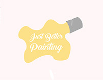 Just Better Painting