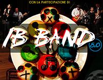 Manifesto concerto IB BAND 2015
