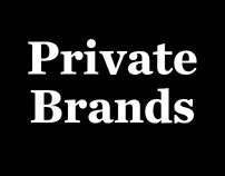 Private Brand Concepts
