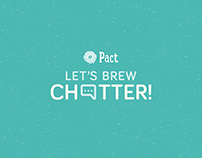 Let's Brew Chatter