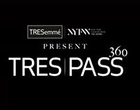 TRESemme: NYFW 360