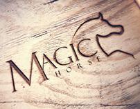 Branding – MAGIC HORSE
