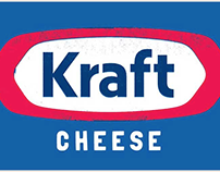 Production Asst: Animated Story Boards & Kraft Cheese