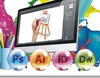 Graphics Design Banner