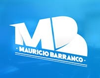 Mauricio Barranco Branding