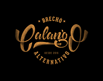 Calango Brechó Alternativo