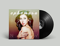 Ephemera NSFW Album Art