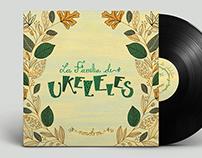 Vinilo · La Familia de Ukeleles