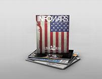 Infowars Magazine Covers