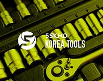 5SKMO - Korea Tools